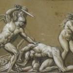 Lecture analytique de La Guerre de Troie n'aura pas lieu de Jean Giraudoux, Acte I, scène 3