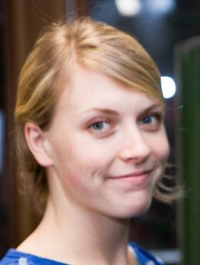 Sophie Jarel