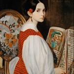 Lecture analytique de « Elle avait pris ce pli dans son âge enfantin », Victor Hugo, Les Contemplations, IV, 6, 1856